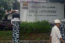 Kantor Disdik Kota Bandung Disatroni Maling