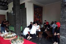 Mengingat Kembali Pesan Orangtua Calon Kepala Daerah di Sejumlah Wilayah pada Hari Pencoblosan