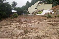Pemkab Sijunjung Tetapkan Tanggap Darurat Bencana 15 Hari ke Depan