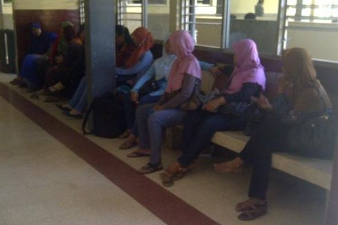 Truk Maut Milik TNI AL Alami Kecelakaan Diduga akibat Terburu-buru