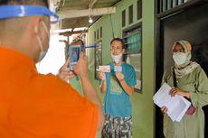 Diantar PT Pos, Ini Jadwal Penyaluran Bansos Tunai Kemensos di Jakpus