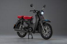 Komparasi Honda Super Cub C125 Lama dan Baru, Simak Ubahannya