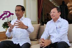 Editor's Letter untuk Virus Corona di Depok, Banjir Jakarta dan Mbah Diro