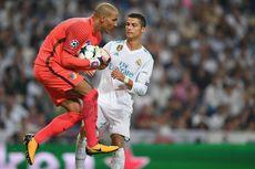 Hasil Liga Champions, Aksi 2R Menangkan Real Madrid