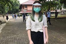 UTBK SBMPTN 2020 Terapkan Protokol Kesehatan, Peserta Pakai Masker hingga Face Shield