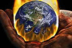 Angka Karbon Dioksida Tunjukkan Nasib Bumi yang Makin Mengkhawatirkan