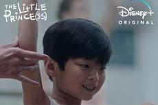 Sinopsis The Little Prince(ss), Melawan Ekspektasi Masyarakat