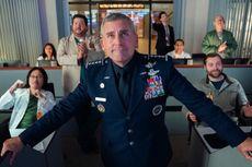 Space Force, Serial Komedi Terbaru tentang Jenderal Militer Luar Angkasa