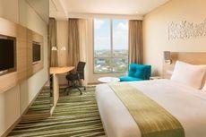 Holiday Inn Express Buka Hotel Pertama di Semarang