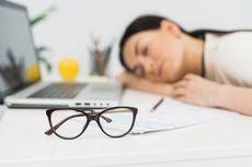 Sulit Tidur Nyenyak, Waspadai 5 Jenis Gangguan Tidur Ini