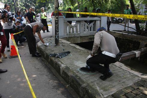 Polisi Tak Temukan Jejak Rem di Lokasi Kecelakaan Setya Novanto