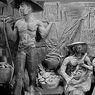 Relief 55 Tahun Bakal Dipamerkan Saat Peresmian Sarinah 10 November