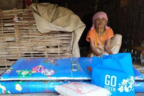 Kepala Desa Tak Tahu soal Nenek Amur yang Sebatang Kara, Teriak-teriak Saat Lapar