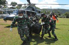 Sosok Pratu Ida Bagus Putu yang Gugur Ditembak KKB, Sempat Tangani Covid-19 di Yogyakarta hingga Bawa Ribuan Masker ke Papua