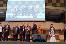 Perkuat SDM dan Kolaborasi, Unpam Gelar Seminar Internasional