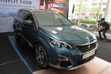 5 Senjata Peugeot 5008 Penetrasi SUV Premium