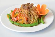 Resep Mi Shirataki Tomat ala Napolitan Jepang, Makanan untuk Diet