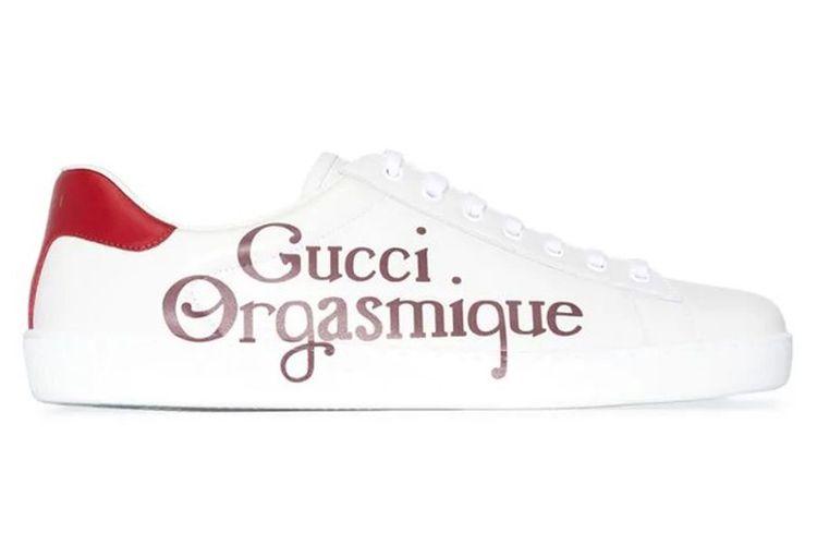 Gucci Orgasmique Sneakers