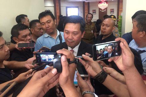 Wagub Sulut: Potensi Bencana Kita Lengkap, tapi...