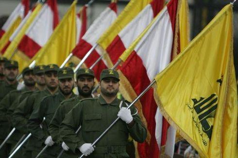 Pertama Kali, AS Jatuhkan Sanksi Terhadap Anggota Parlemen Hezbollah