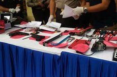 Polisi Tembak Mati Pencuri Spesialis Rumah Kosong di Tangsel