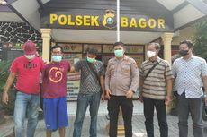 Usai Bunuh Istri Siri di Surabaya, Pria Ini Kabur Naik Bus lalu Menyerahkan Diri di Nganjuk