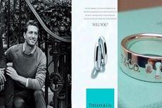 Label Perhiasan Tiffany & Co. Tampilkan Iklan dengan Isu LGBT
