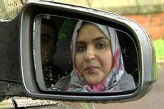 Saudi Denda 16 Wanita yang Setir Mobil