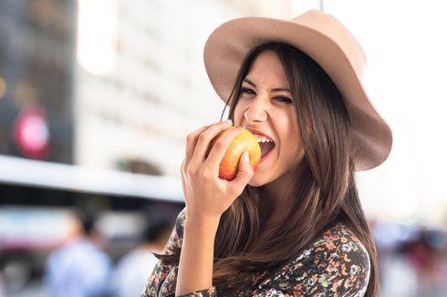 Yang Harus Dikonsumsi dan Dihindari untuk Jaga Kesehatan Mulut