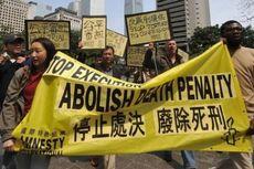 Tahun Lalu, Jumlah Hukuman Mati di Seluruh Dunia Meningkat