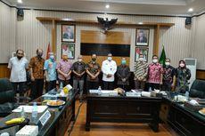 Pemprov Banten Setujui Pemisahan Bank Banten dengan Banten Global Development