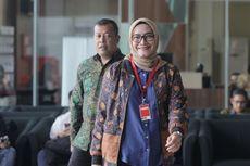 KPU Sebut Komisioner Evi Novida Tak Pernah Ubah Hasil Pemilu