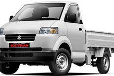 3 Varian Baru Mobil Niaga Suzuki
