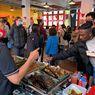 KBRI London Promosikan Kuliner dan Budaya Indonesia di Bristol Inggris