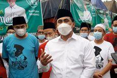 Sembuh dari Covid-19, Wagub Jateng Taj Yasin Jalani Masa Pemulihan di Rembang