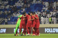 Jangankan Piala Dunia, Langkah Indonesia ke Piala Asia Pun Kian Terjal