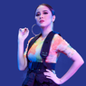 Profil Sandra Dianne, Penyanyi Malaysia yang Meninggal Usai Alami Kecelakaan Mobil