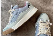 Petinggi Dior Bocorkan Tampilan Sepatu Kolaborasi dengan Travis Scott