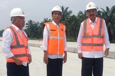 250.000 Ton Karet Per Tahun Diserap untuk Infrastruktur