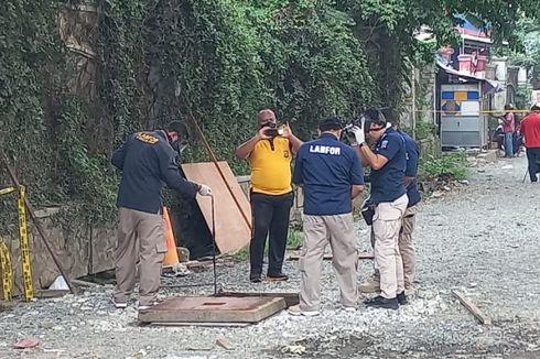 Polisi Cari Surat Perjanjian Kerja 3 Korban Tewas di Gorong-gorong Cipondoh