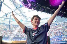Remaja 16 Tahun Jadi Juara Dunia Fortnite, Dapat Hadiah Rp 42 Miliar