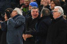 Everton Vs Liverpool, Allardyce Berharap Klopp Lakukan Rotasi Pemain
