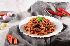 Resep Sambal Pindang Tongkol Suwir, Pelengkap Makan Nasi Rames