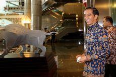 Akan Terbitkan Perpres, Jokowi Tegaskan