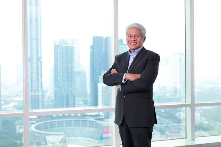 Arwin Rasyid, penulis buku Digital Banking Revolution: Belajar dari Digital CIMB Niaga & Tips Bertahan di Era Fintech.