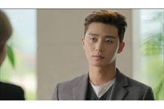 Syuting Film Dream Park Seo Joon dan IU Ditunda Hingga Tahun Depan