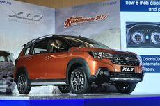 SUV Murah Suzuki XL7 Resmi Mengaspal di Indonesia