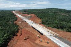 [POPULER PROPERTI] Tol Lubuk Linggau-Curup-Bengkulu Tuntas 2022, Waktu Tempuh Hanya 2 Jam