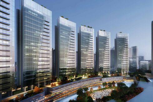 Megaproyek Rp 50 Triliun Hadir di Karawang