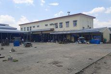 Diduga Ada Pungli Berkedok Iuran Keamanan Pasar di Blora, Bakal Disidak Polisi